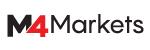 m4markets logo com